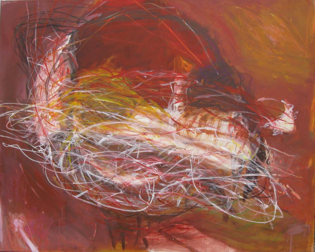 o.T., 100x130, 2009