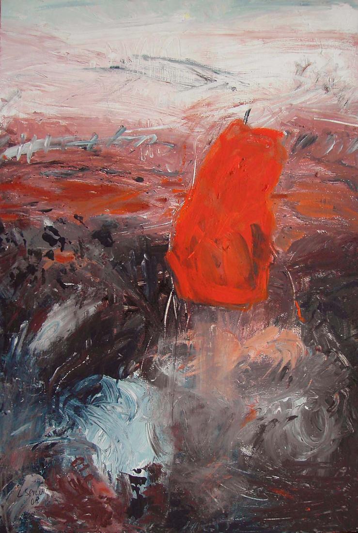 o.T., 120x80, 2008