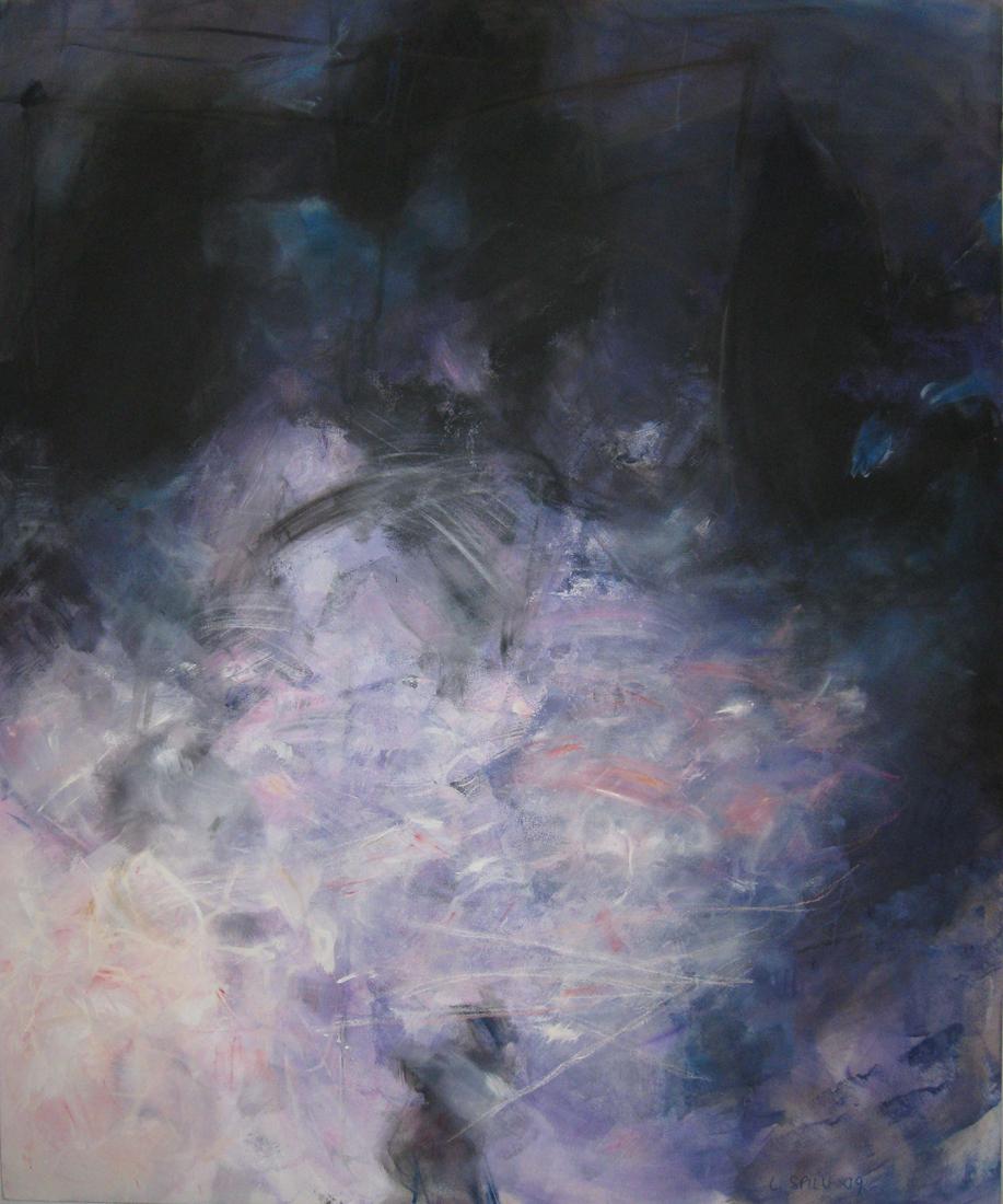 o.T., 120x100, 2009