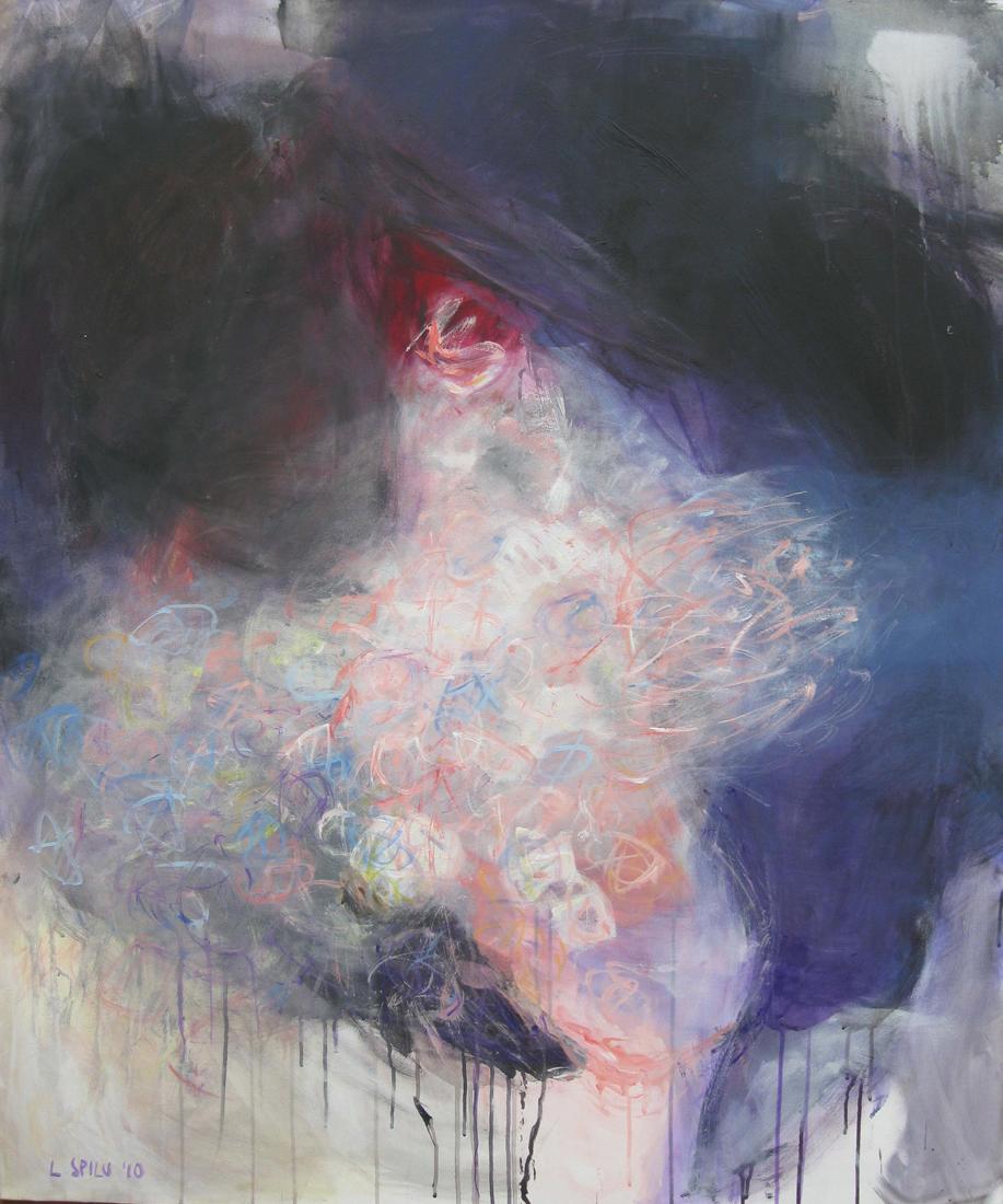 o.T., 120x100, 2010