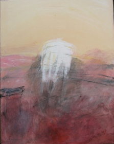 Philemon und Baucis, 100x80, 2012